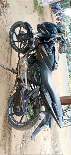 Pulsar  150. Good  condition      insurance  current