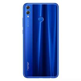 Honor 8x (6gb,128gb) for sale or exchange