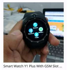 Y1 plus smart watch exclusive design and comfort thing for user