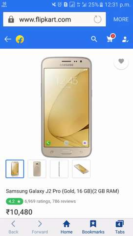 Samsung j2 pro awesome conditions