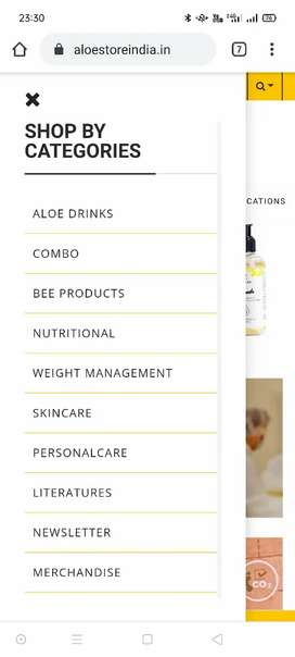 The skin Care special product Distributor an selling