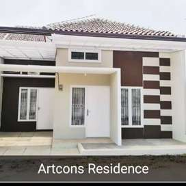 Artcons residence 1