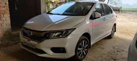 For Wedding booking New Honda City