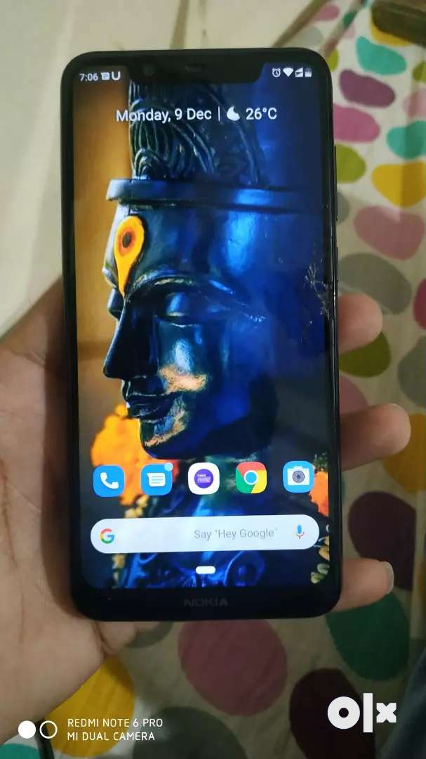 Nokia 5.1plus 0