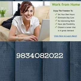 Partime online jobs
