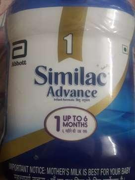 Similac Advanced
