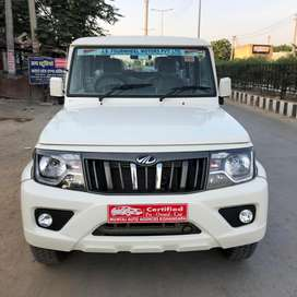 Mahindra Bolero ZLX BS IV, 2020, Diesel