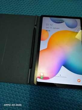 Samsung Galaksi tab S6 Lite