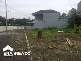 Tanah Di Perumahan Riviere Residence, Kapten Haryadi, Sleman