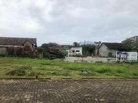 Tanah Murah Harga Promo di ngaliyan krapyak semarang barat