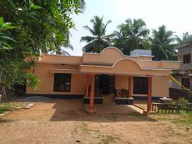 House for sale near Padnekkad bridge.