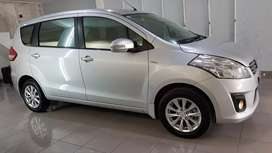 Suzuki Ertiga GL matic 2014