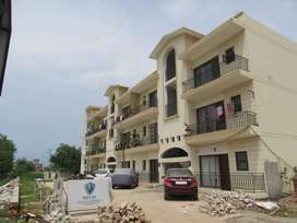 ..Available 2bhk Flat for sale At Kharar