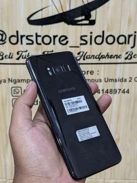 SAMSUNG S8 EX SEIN 4/64 FULLSET BERGARANSI BISA TT JUGA