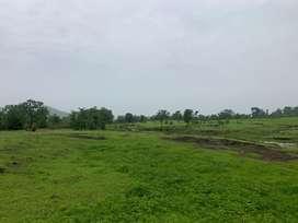 400 Var plot available for rent near Aditya Hall for 45k per Month.