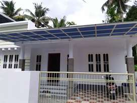 5 ct 1100 sqft new house at chawka 44lk