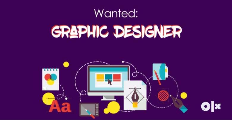 Graphic Designer Needed in Mumbai 0