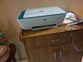 HP Printer 2623 series all in one