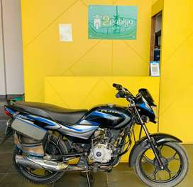 Best and well condition Bajaj Platina 110cc