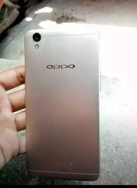 Oppo A37fw Charger k sath PTA Approved a37
