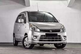 Suzuki Estilo Manual 2012 Like New Dp 10 juta aja