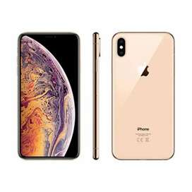 Apple Iphone XS Max 64GB Gold New Promo