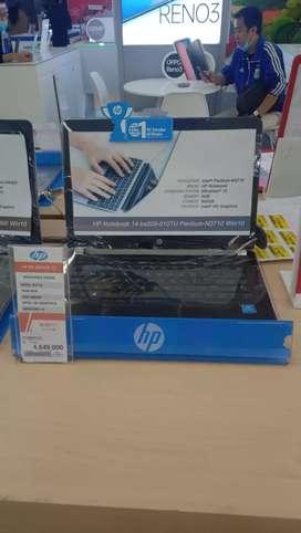 HP Notebook 14-bs009-010TU Pentium-N3710 Win 10