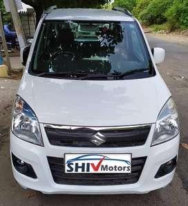 Maruti Suzuki Wagon R VXi BS-III, 2013, Petrol