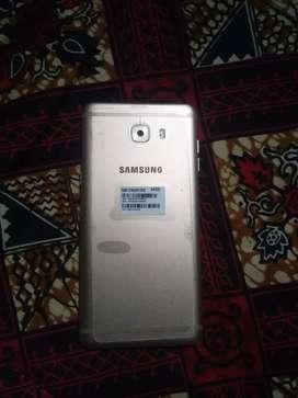 Samsung Galaxy c9 pro 6gb 64gb