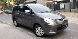Toyota Innova luxury, innova reborn, innova G,  Innova automatic
