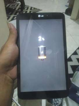 LG v500 minus on gk bs