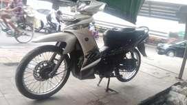 Vega ZR 2010 putih