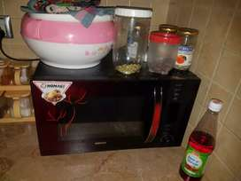 Home Appliances used only one year