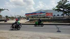 Dijual Tanah Strategis Dekat Unila Rajabasa Bandar Lampung