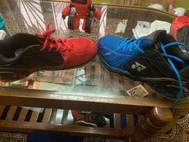 Yonex badminton/tennis shoes brand new