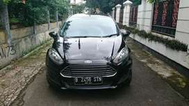 2014 Ford Fiesta Trend 1.5 Matic