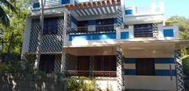 10 cents house near pottayil