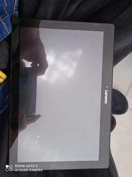 Lenovo TB2-X30L 4G tab
