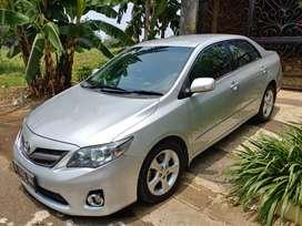 Toyota Corolla Altis 2.0 V
