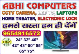 """55"""" 4K ultra HD Android Led Tv- 3 years Onsite warranty"""