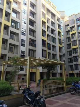 Fantastic 1 BHK flat for sale in Galaxy Apartment  , Vasai East