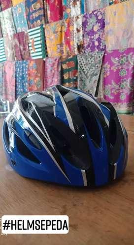 Helm sepeda Gaul