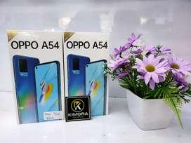 Oppo A54 Ram 4/128Gb Bestseller Bisa Cod