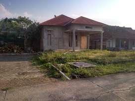 Jual Rumah depan pondok pesantren