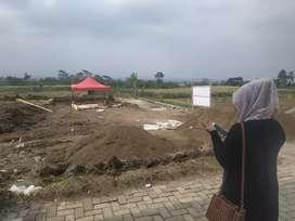 Tanah kavling istimewa sumbersekar DAU
