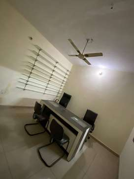 170sqfeet furnish office in Model Town Extension near Krishna Mandir
