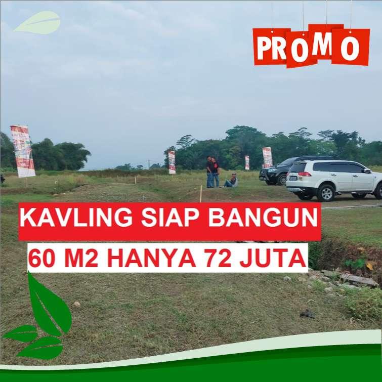 Tanah kavling Siap bangun di Cariu Bogor bersertifikat dan berizin