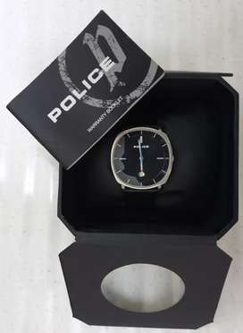 Mens Police wrist watch