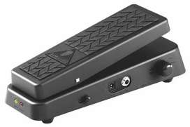 Behringer HB01 Hellbabe Optical Wah Pedal