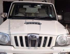 Mahindra Scorpio 2014 Diesel Good Condition